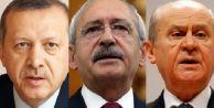 Erdoğan, Kılıçdaroğlu ve Bahçeli#039;den ortak tepki