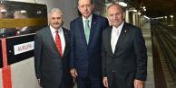 Erdoğan, Yıldırım ve Topbaş#039;a ilginç çağrı