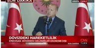 Erdoğandan 'Sermayeye el konulacak iddialarına sert tepki