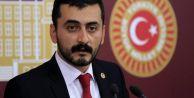 Eren Erdem: Kaosun tek sebebi Erdoğan#039;dır...