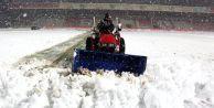 Ertelenen Boluspor - Galatasaray Maçının, 22 Ocak#039;ta Oynanacak