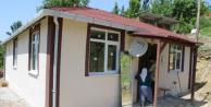 Esenyurt Belediye Başkanı Mağdur Aileye Sahip Çıktı