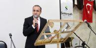 Esenyurt Semerkand Vakfı salon açılışı yapıldı