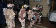 Esenyurt#039;ta 30 Adrese Uyuşturucu Operasyonu