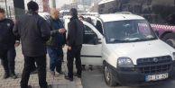 Esenyurt'ta Bir Kişi Aracının İçinde Ölü Bulundu