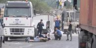 Esenyurt#039;ta hareketli dakikalar: Polisten baskına baskın!