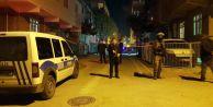 Esenyurt#039;ta Pompalı Dehşeti: 3 Yaralı