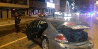 Esenyurt'ta Trafik Kazası: 4 Yaralı