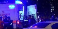 Esenyurt#039;ta üniversite öğrencisine silahlı saldırı