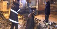 Esenyurt'ta elektrik isyanı