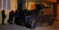 Esenyurt'ta yasadışı örgüt operasyonu