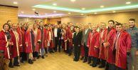Evlendirme Memurları Çatalca#039;da Buluştu