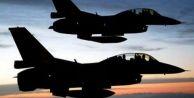 F-16#039;lar havalandı