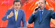 Fatih Portakal#039;dan Kendisine quot;Edepsizquot; Diyen Cumhurbaşkanı Erdoğan#039;a Yanıt Geldi