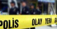 Fatih#039;te kaza: 1 polis şehit, 1 polis yaralı