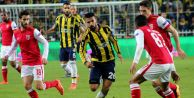 Fenerbahçe 1-0 Braga