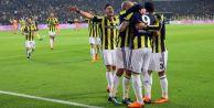 Fenerbahçe, Avrupa 7.#039;si oldu