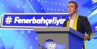 Fenerbahçe Başkan Adayı Ali Koç, Bodrum Büyük Buluşması#039;nda konuştu