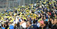 Fenerbahçe-Beşiktaş Derbisinin Biletlerine Yoğun İlgi