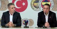 Fenerbahçe#039;de 2. Yanal dönemi