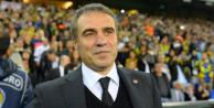 Fenerbahçe#039;de Ersun Yanal ile yola devam