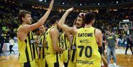 Fenerbahçe#039;de muhteşem başarı
