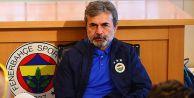 Fenerbahçe#039;de son dakika! Aykut Kocaman gönderilecek mi?