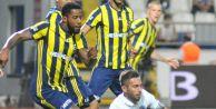 Fenerbahçe#039;den 5-1#039;lik galibiyet
