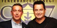Fenerbahçe#039;den Acun Ilıcalı sürprizi