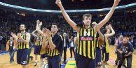 Fenerbahçe#039;den tarihi başarı