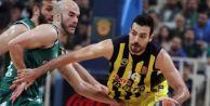 Fenerbahçe Final Four#039;da