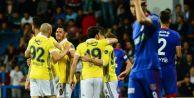 Fenerbahçe gol oldu, Karabük#039;e yağdı!