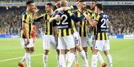 Fenerbahçe Kadıköy#039;de şaha kalktı
