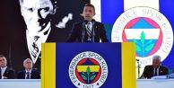 Fenerbahçe#039;nin 33. başkanı Ali Koç