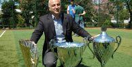 Fenerbahçe#039;nin acı günü! Hakan Dinçay vefa etti