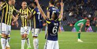 Fenerbahçe#039;nin Rakibi Ümraniyespor