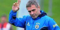 Fenerbahçe taraftarının beklediği Ersun Yanal haberi geldi