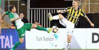 Fenerbahçe#039;ye derbi öncesi büyük şok!