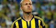 Fenerbahçe#039;ye Kjaer şoku!