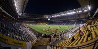 Fenerbahçe Yönetimi En Ucuz Bileti 50 TL#039;ye Düşürdü