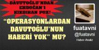 Fuat Avniden 'kaos planı iddiası!