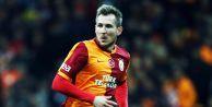 Galatasaray#039;a Hajrovic müjdesi