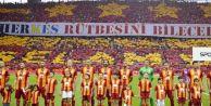 Galatasaray, Beşiktaş#039;ı 2-0 Yendi