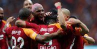 Galatasaray'ın Club Brugge kadrosu açıklandı