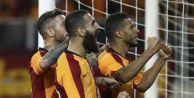 Galatasaray, Süper Kupa#039;nın sahibi oldu