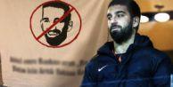 Galatasaraylı Taraftarlar, Arda Turan#039;ı Defterden Sildi