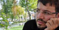 Gazeteci Çetin Yılmaz, HDP Milletvekili Adayı