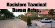 Gazeteci Kasislere Tazminat Davası Açtı.