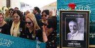 Gazeteci Tahir Yaman son yolculuğuna uğurlandı