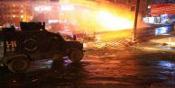 Gazi Mahallesi ve Okmeydanı#039;na operasyon